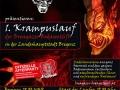 Krampuslauf Bregenz 2012 (1)