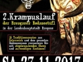 Krampuslauf Bregenz 2013 (2)